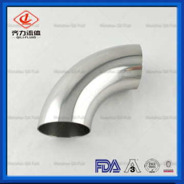Sanitary Elbow / Reducer /Cross Fittings