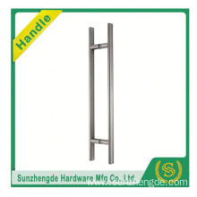 SZD SPH-024SS Stainless Steel Long Pull Handle Sliding Door