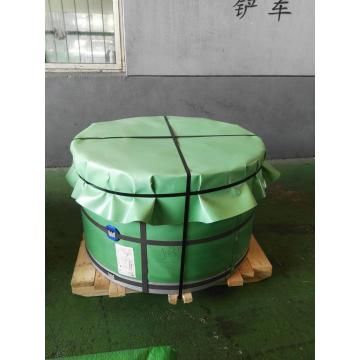 prime quality tin plate coil
