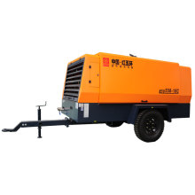 HG550-18C 18bar portable diesel air compressor