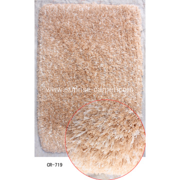 Soft Microfiber Flooring Carpet