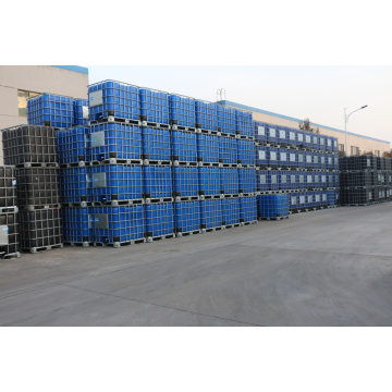 IBC Tank anti-freezing solution potassium acetate 50%