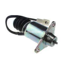 Holdwell stop Solenoid 129271-77950 for Yanmar engine