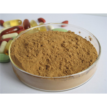 Plant Hawthorn Leaf Extract