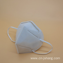 Disposable FFP2 Folding Face Mask