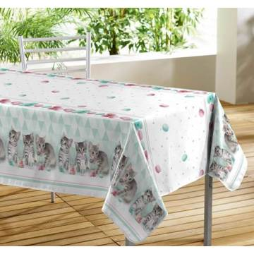 Rectangle Tablecloth Size 140 x 180cm