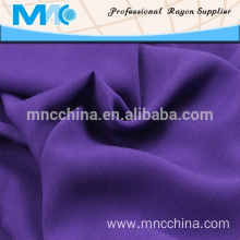 cheap price viscose solid fabric