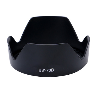 EW-73B Camera Lens Hood for canon EF-S 18-135mm F3.5-5.6 IS