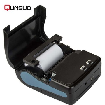 Portable Bluetooth Impact Printer Dot Matrix Printer