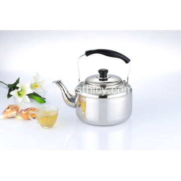 Fast Boiling Stainless Steel Water Kettle