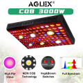 Full Spectrum Bridgelux Grow Light LED 3000w