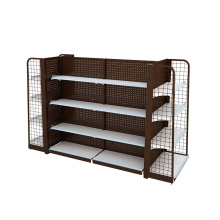 High Quality Supermarket Shelves And Racks