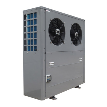 Low temperature heat pump offer 85c hot water