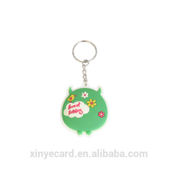 New Fashion Design Key Fob Animal Shape Keyfob