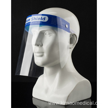 Safe Face Shields for Everyday Use