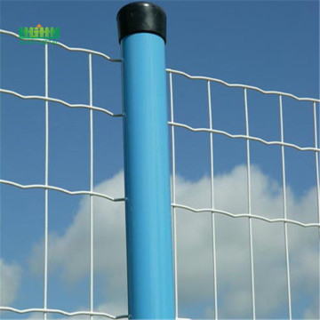 Euro fence by garden zone