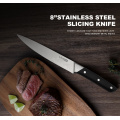 8 inch Kitchen Slicing Knife