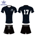Customizable Sublimated Traditional Rugby Shirts