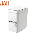 Plastic Press Trash Bin with PP Inner Bucket