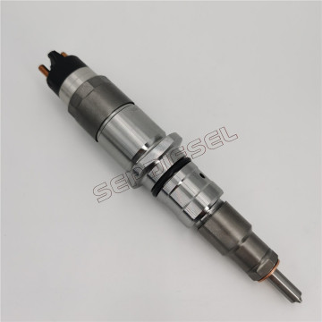 Common Rail Injector 0445120059 6754-11-3011 for KOMATSU