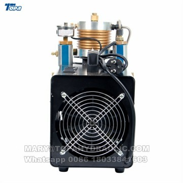 China compresor pcp compressor 200 psi for pci guns
