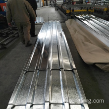 corrugated sheet metal galvanized corrugated sheets