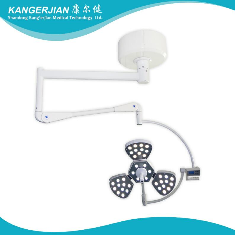 Ceilling installed LED surgical Light