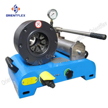 1 1/4 inch manual crimping machine HT-92S-B