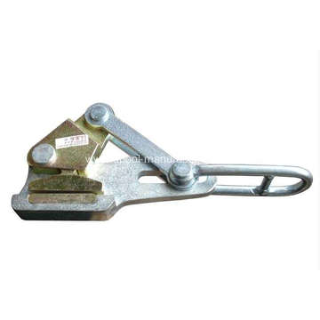 Metal Self Gripping Cable Clamp