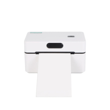 Wireless smallest 80mm bluetooth thermal label printer