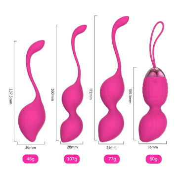 YAI66W-020A Kegel ball set