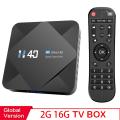 16G TV BOX