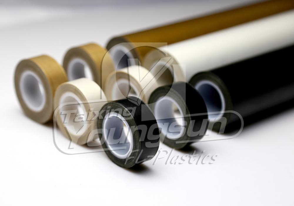 Non-stick PTFE Adhesive Sheet for packing machine