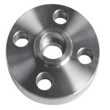 asme b16.5 weld neck rtj carbon steel flange
