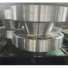 A694 F42 F52 F60 F65 Forged Pipe Flanges