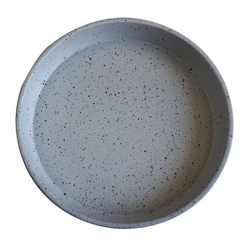 Round Shape 9 inch Pizza Baking Tray Pan