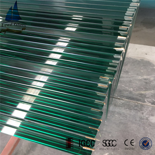 10mm Tempered Glass Panel For Shower Wall