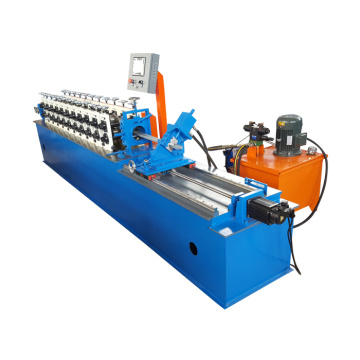 Dry Wall Profile Forming Machine
