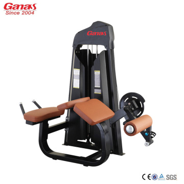 Commercial Gym Fitness Equipment Prone Leg Curl