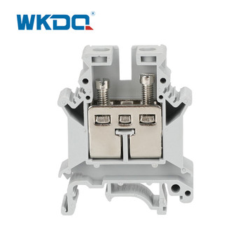 Din Rail Mounted Terminal