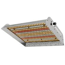 100W Quantum Grow Light Light Samsung LM301B 3000K / 660nm LEDs