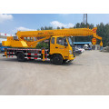 Factory direct price truck crane sales