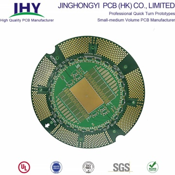 14 Layer Fr4 Multilayer Printed Circuit Board