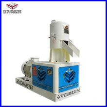 Rotexmaster High Capacity Flat Die Pelllet Machine