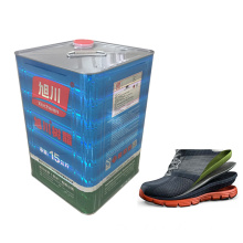 Polyurethane tile sealant adhesive for shoe bonding