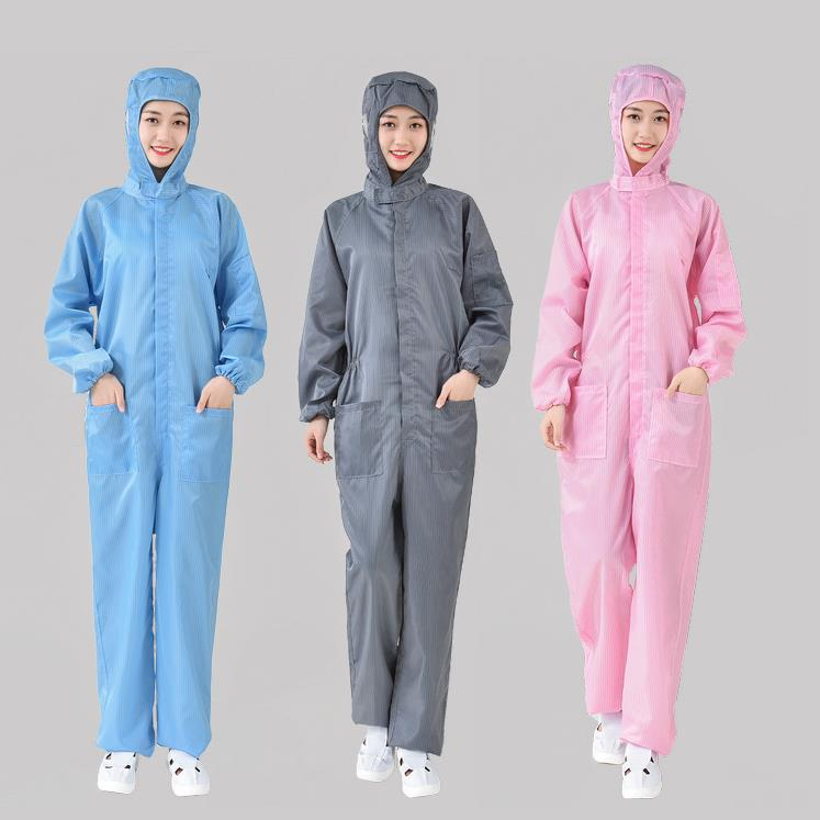 Surgical Medical Protection Clothing Protective Suit Supplier Wholesale