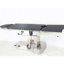 Electric Surgery Table Factory