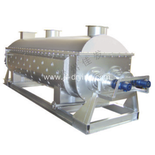 JYG Series Hollow Blade Paddle Dryer