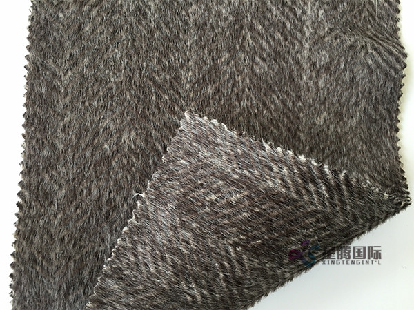 70% Alpaca 30% Wool Suiting Fabric