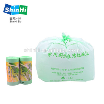 Garbage Bags Clear Compostable Bags Wastebasket Liners